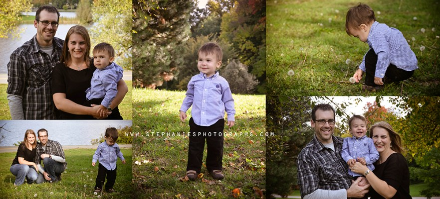 fall lifestyle family portrait session changing colours leaves forest arboretum experimental farm rideau canal hartwell locks ottawa ontario