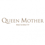 queen mother logo square