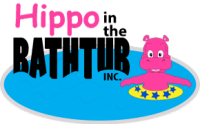 Hippo in the Bathtub Ottawa Swimming Lessons Backyard Pool Classes