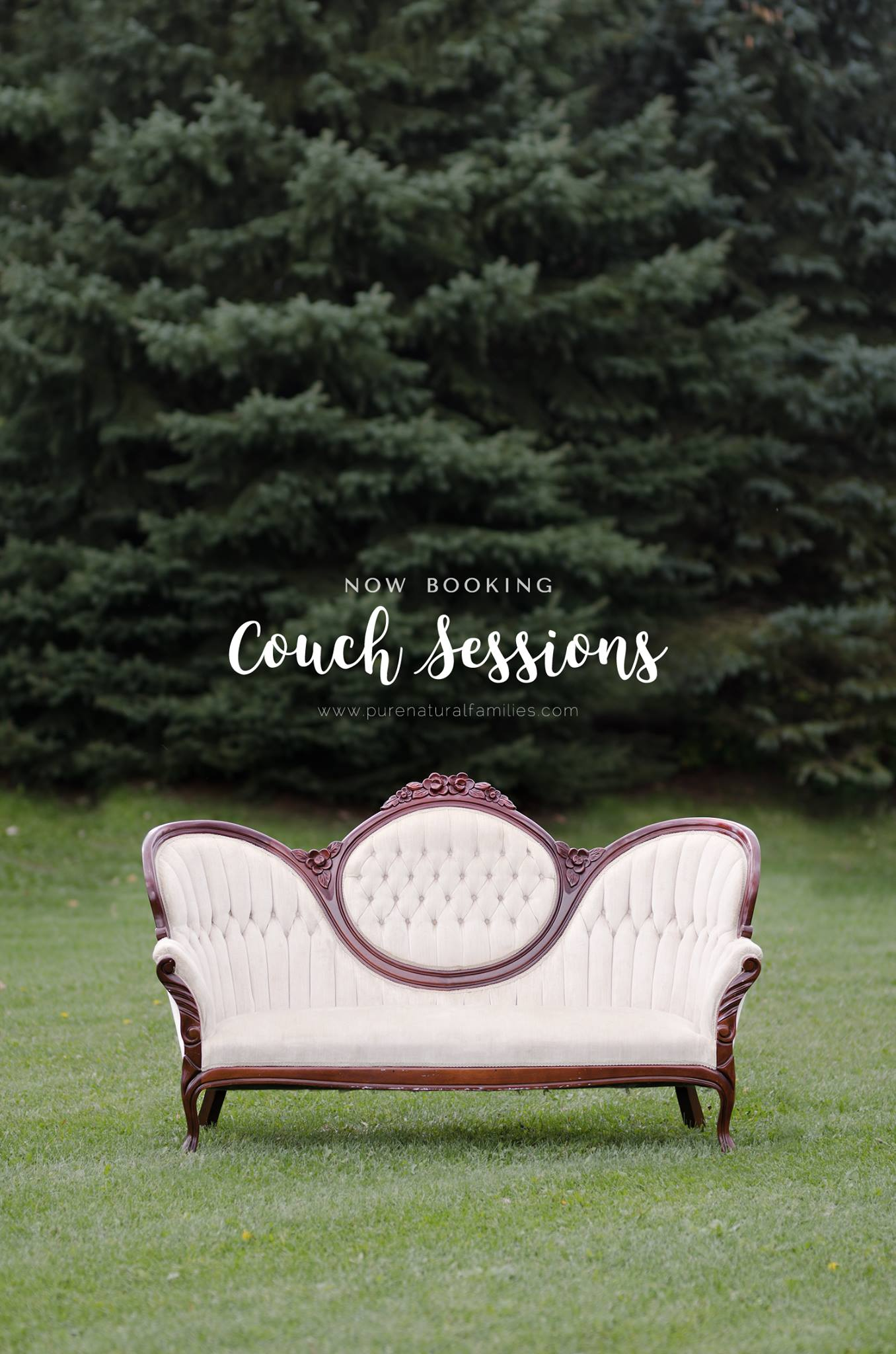 ottawa family photographer couch sessions fall holiday photos