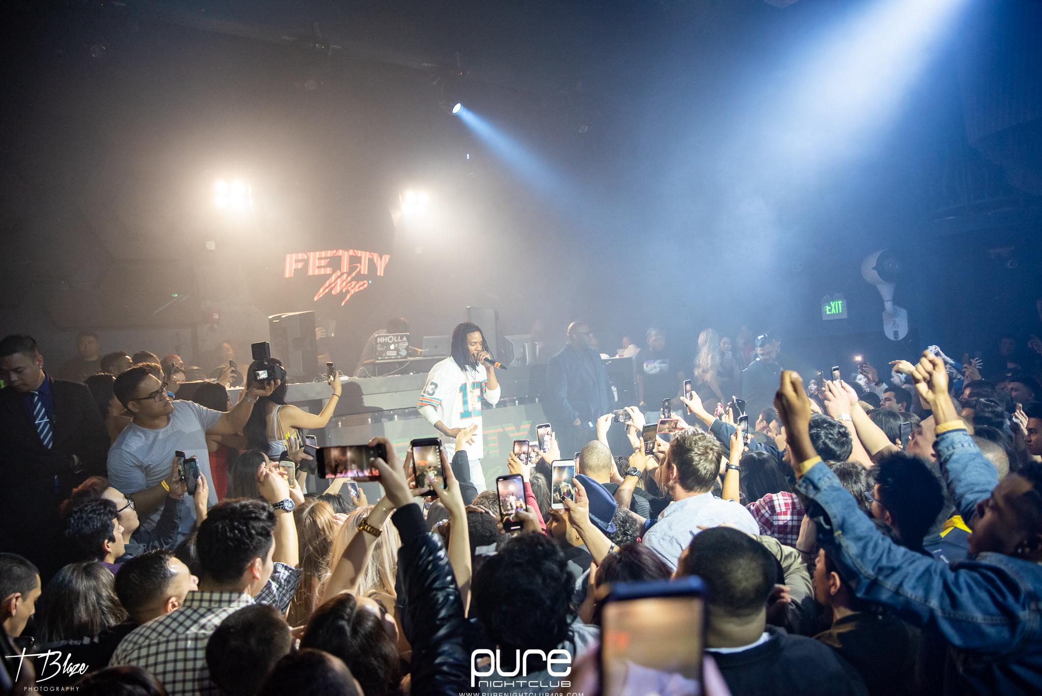Fetty Wap 03 01 19 - PURE NIGHT CLUB