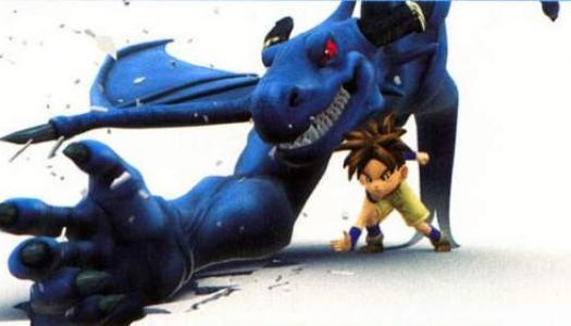 Rumors: Blue Dragon, Indiana Jones
