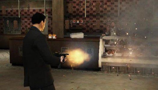 Godfather Trailer