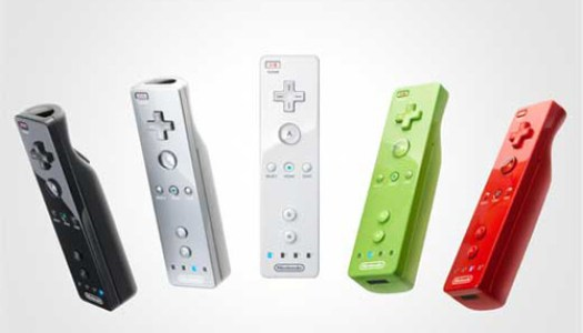 Wiimotes in Stock at Amazon