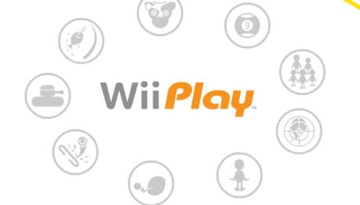 Wii Play Website