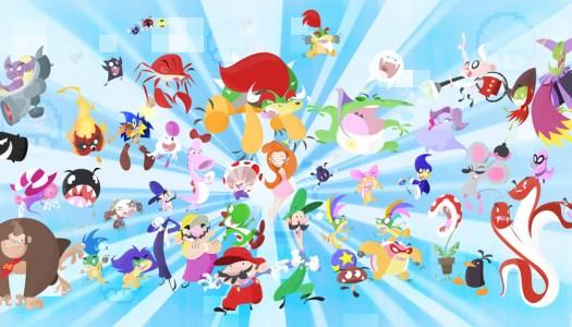 Cool Zelda/Nintendo Wallpaper