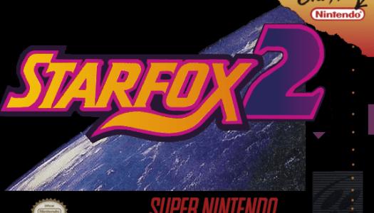 Miyamoto Talks Reincarnation of Starfox 2