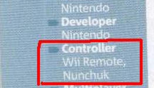 Official Nintendo Magazine (UK) lists Brawl info