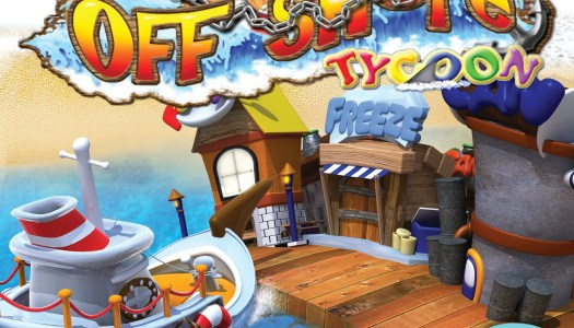 'Offshore Tycoon' Coming To Wii and DS