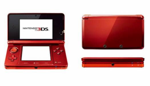 Rumor:  3DS to have achievements, friends list,