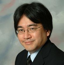 Iwata discusses 3DS Cost