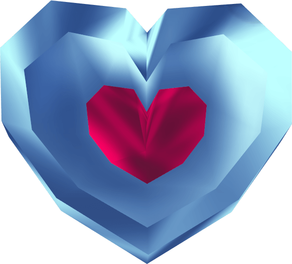 Pure Nintendo The History Of Heart Containers Pure Nintendo