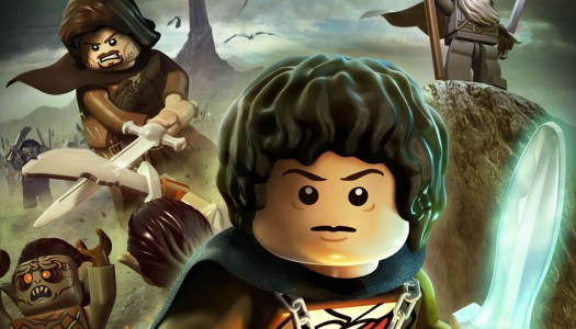 LEGO Lord of the Rings Announced, First Trailer, Info