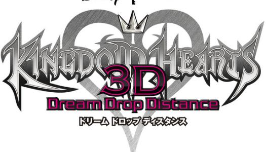 Review – Kingdom Hearts: Dream Drop Distance