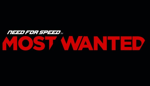 PN Review: Need For Speed: Most Wanted U