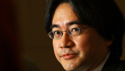 Iwata re-elected to Nintendo's Board of Directors