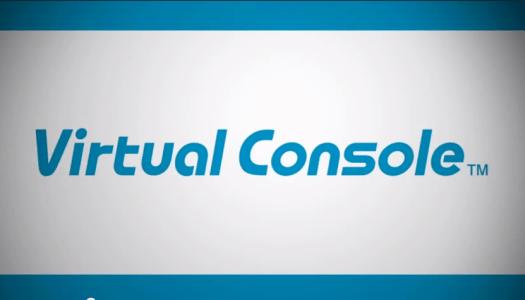Wii U Virtual Console Sizzle Reel