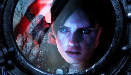 PN Review: Resident Evil: Revelations Wii U
