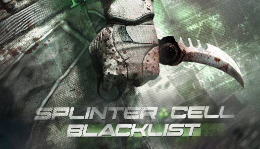Weekly dose of Splinter Cell – Blacklist 101 trailer