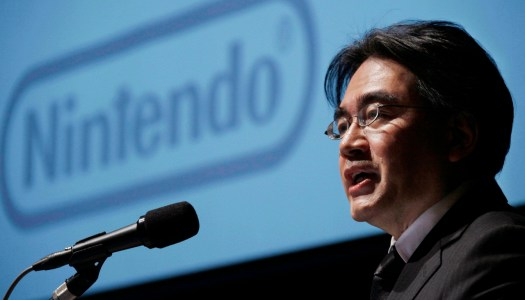 Iwata says Amiibo is a trendsetter