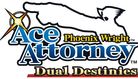 New Phoenix Wright: Ace Attorney – Dual Destinies Screens
