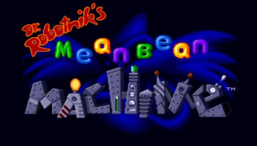 Contributor Review: Dr Robotnik's Mean Bean Machine