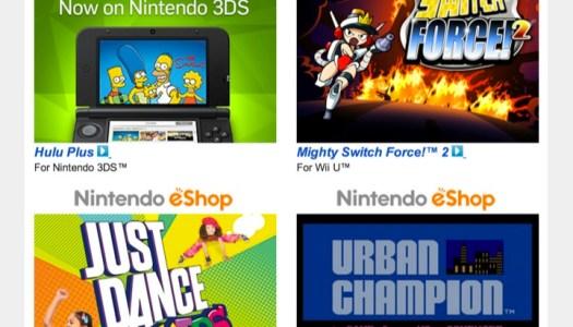 Nintendo Download – October 17, 2013