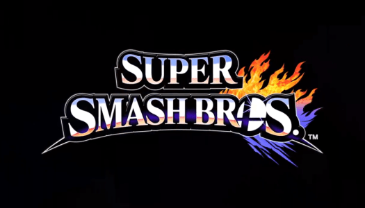 Super Smash Bros. Update (08/12/2014) – Special Flag