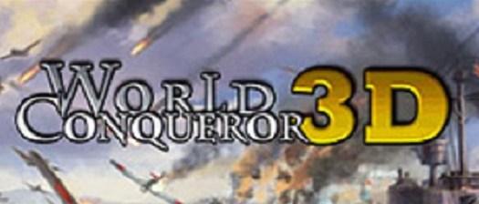 PN Review: World Conqueror 3D