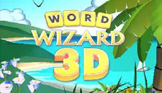 PN Review: Word Wizard 3D