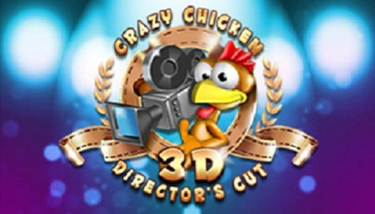 PN Review: Crazy Chicken: Director's Cut 3D