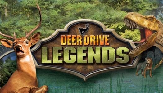PN Review: Deer Drive Legends (WiiWare)