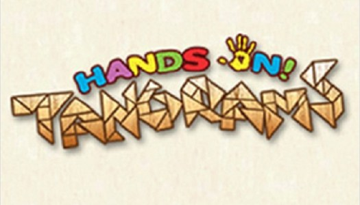 PN Review: Hands On! Tangrams