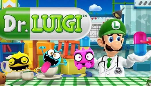 PN Review: Dr. Luigi