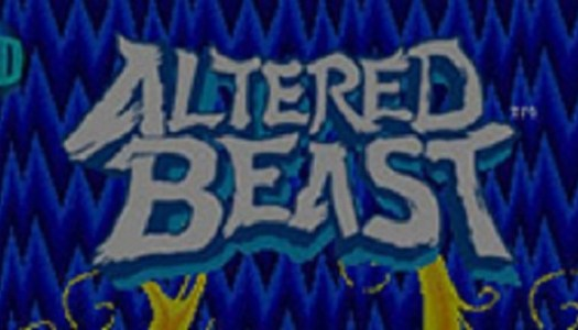 PN Review: 3D Altered Beast