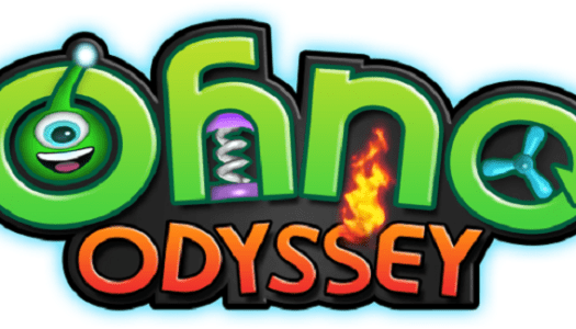 Ohno Odyssey is now just $3.99 – limited time sale