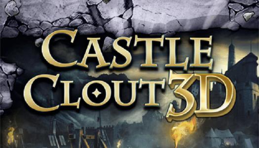 PN Review: Castle Clout 3D