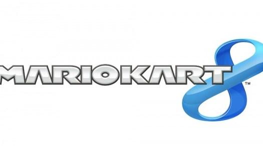 High-Res Mario Kart 8 Boxart