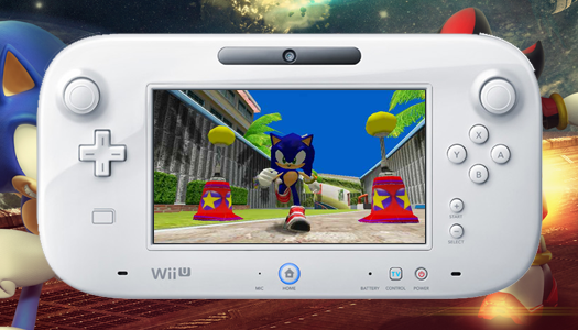 """New Sonic Game"" NOT coming to Wii U…yet"