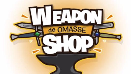 PN Review: Weapon Shop de Omasse