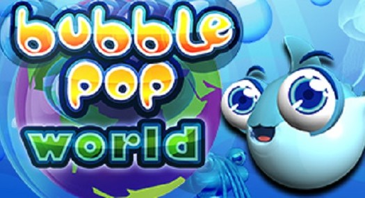 PN Review: Bubble Pop World