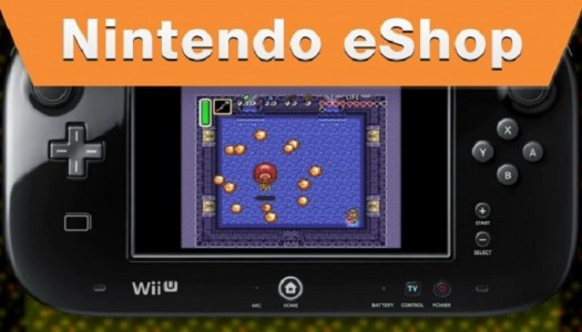 PN Review: The Legend of Zelda: A Link to the Past ( Wii U Virtual Console)