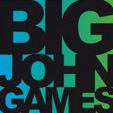 Big John Games logo