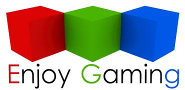 Enjoy Gaming logo