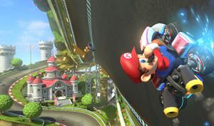 Mario Circuit