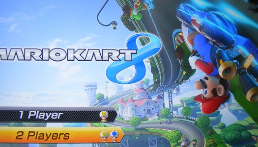 Why We Love Mario Kart, Part 6: Multiplayer