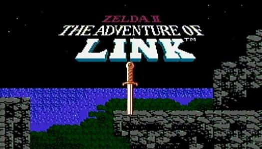 Retro Review: Zelda 2: The Adventure of Link
