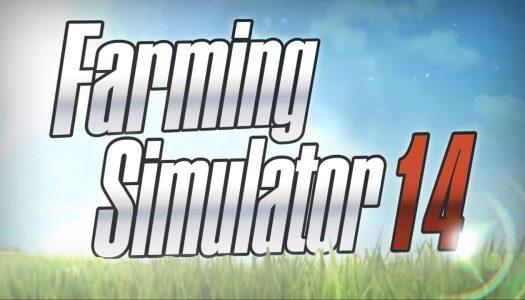 PN Review: Farming Simulator 14 (3DS)