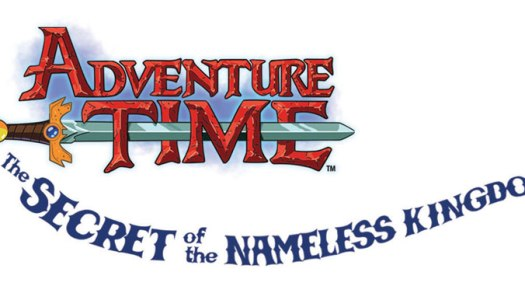 Adventure Time: The Secret of the Nameless Kingdom 3DS Trailer