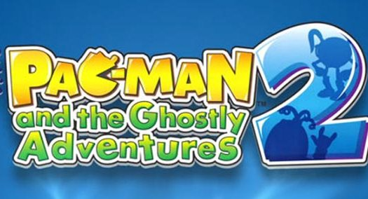 Pac-Man and The Ghostly Adventures 2 Trailer, Game Coming this October